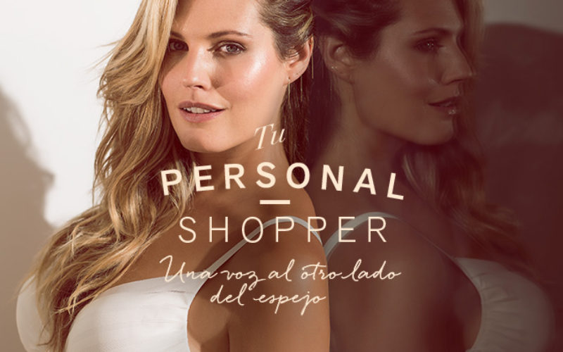 Tu Personal Shopper, tu cómplice ideal